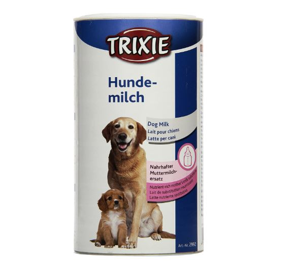 Trixie Hundemilch
